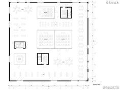 El Plan Z Arquitectura: Sanaa, Zollverein School, Alemania