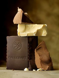 Belgian chocolat ... or just chocolat in general = me like!