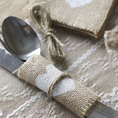 4x4-Jute-Burlap-Rustic-Wedding-Decor-Table-Mat-Pad-Napkin-Fabric-Holder-Twine