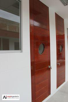 Puertas interiores Tall Cabinet Storage, Door Handles, Doors, Furniture, Home Decor, Interior Doors, Decoration Home, Room Decor, Door Knobs