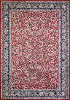 Klassiek tapijt