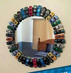 """""""Auto""""spiegel"""