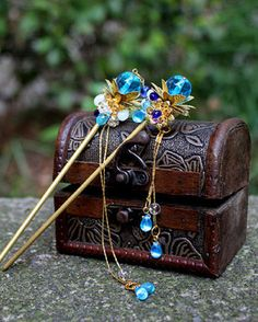 Head Accessories, Fashion Accessories, Chinese Hairpin, Ancient Jewelry, Hair Sticks, Hair Ornaments, Hanfu, Hat Pins, Hair Jewelry