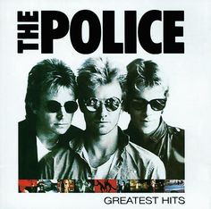 Invisible Sun - The Police - Greatest HitsInvisible Sun by The Police from the Greatest Hits Album Pochette Cd, Spanish Girls, Music Album Covers, Cd Album, Do You Know What, Post Punk, Kinds Of Music, Greatest Hits, New Wave