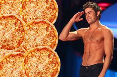 Build A Pizza And We'll Tell You Which Celebrity You'll Marry And Then Divorce