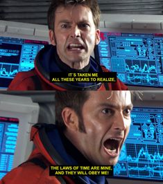 "25 Times ""Doctor Who"" Got Way, Way Too Real.... *sobbing in the corner* why would you write this? My poor heart!"