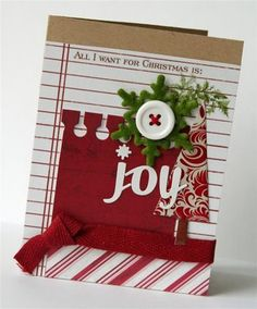 Homespun with Heart: Baby, it's cold outside!