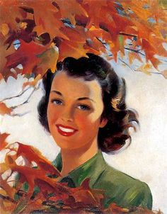 Autumn 1 (c1950) Connolly