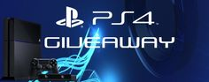 Free Ps4 | Free Playstation 4 Giveaway - Win a Free Ps4 by joining our Free Playstation 4 Giveaway Today!