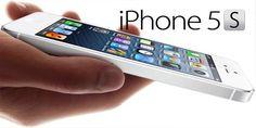 El iPhone 5S Podría Tener una Batería de Mayor Capacidad que la Actual