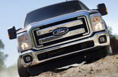 Ford Social: Images