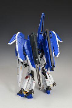 MSZ-006 Zeta Gundam   Z高達