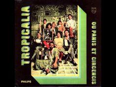 Tropicalia (1968)