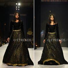 """#NiloferShahid @meeras_nilofershahid Collection at Fashion Pakistan Week 2015 Details up to www.etrends.pk #FPW15 #FashionPakistanWeek #Karachi…"""