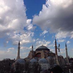 Sultan Ahmed Masque, Istanbul Turkey