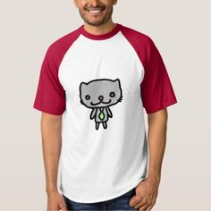 Works the cat (working cat) which t-shirt