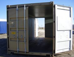 ADM Storage Containers