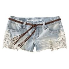 I getting these!! Love the lace accent !!