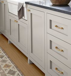 Winfield Cabinet Knob | Rejuvenation