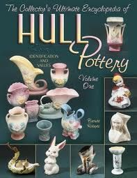 This is the best source for value of Hull pottery.  Unfortunately a new version hasn't come out since 2006.