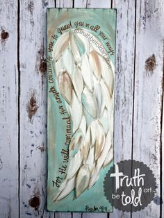 A Truth Be Told Art Paint Party is for all generations! Paint something beautiful with God's Truth on it - even if you can't draw a stick figure. Scripture Painting, Easy Canvas Painting, Spring Painting, Pallet Painting, Scripture Art, Painting & Drawing, 3d Canvas Art, Bible, Cross Canvas Art
