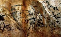foto caverna Chauvet