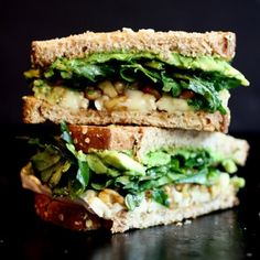 ... wraps/sandwiches on Pinterest | Pan bagnat, Quesadillas and Sandwiches