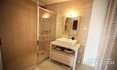 Suite parentale avec belle douche italienne La famille s'agrandit, les chambres aussi !