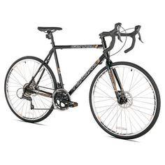 Takara Bikes Adults' Genkai 700c Cyclocross Bicycle
