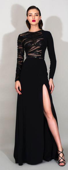 Zuhair Murad Resort 2016 - Pret a porter Glam Dresses, Formal Dresses, Zuhair Murad Dresses, Love Fashion, Womens Fashion, Fashion Ideas, Spring Couture, Brides And Bridesmaids, Wedding Party Dresses