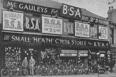 Birmingham Shopping, Birmingham City Centre, Cycle Store, Birmingham England, Cycling Art, West Midlands, Places To Visit, Bike Shops, Travel