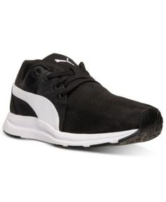 Puma Women's Haast Lace Sport Casual Sneakers from Finish Line