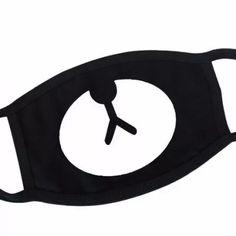 máscara bts urso ursinho k-pop pronta entrega!