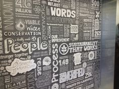 Showroom alert: It's starting to come together for #NeoCon13 #neoconography