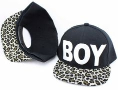 BOY Snapback Hats (5) , wholesale for sale  $5.9 - www.hatsmalls.com
