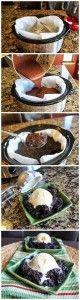 Chocolate Lava Cake #desserts