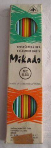 mikado - pick up sticks Misfit Toys, Retro Toys, Nasa, Childhood Memories, Retro Fashion, Sticks, Czech Republic, Nostalgia, Fashion Vintage