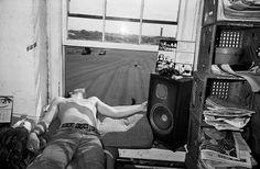 ennui et colère adolescente dans l'amérique des années 1980 | read | i-D Sage I Sohier