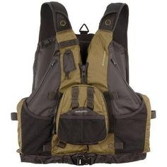 These is a sweet vest and pfd. Great for kayak or SUP fishing:  Stearms 5550 Hybrid Fishing Life Vest http://ift.tt/2DeGKGF  Have a similar one?  Let us know your thoughts!