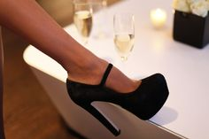 Give me these shoes... now!!