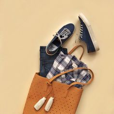 """89 Likes, 2 Comments - Stitch Fix (@stitchfix) on Instagram: """"Step up your Spring shoe game with kicks from @thefryecompany, @toms, and @shop_miashoes. Ask your…"""""""