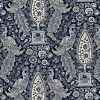 JEWEL TOWER BLUE JAY - French Country - Newest Fabric Collections - Fabric - Calico Corners