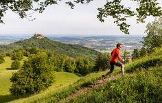 Swabian Alps, Germany http://www.runnersworld.com/rave-run/rave-runs-beautiful-places-to-run/slide/10