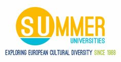 Summer University - the flagship project of AEGEE, promoting European Integration since Summer University, European Integration, Cultural Diversity, The Places Youll Go, Projects, Log Projects, Blue Prints