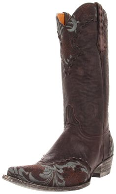 Old Gringo Women's Erin Boot.  These are this years boot..