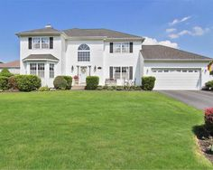 """The Meadows"" This Spacious 4Br, 2.5 Both Colonial Features Ann Elegant Entry Way, Hard Wd Firs, New Updated Kitchen With Granite Counter Tops, Ceramic Tiles, Formal Dining For Entertaining. All Large Rooms, With Master Suite, Walk In Closets And Master Bath. Walk Out And Enjoy This Beautiful Back Yard With Igp (Updated 5Yrs Ago) On Summer Days."