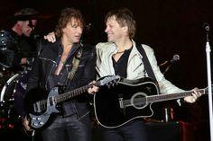 Jon Bon Jovi on Trump, Bono, Bieber — and the agony of his split with Richie Sambora