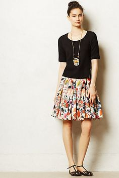 Songbird Skirt