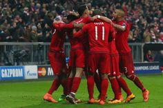#BayernMunich