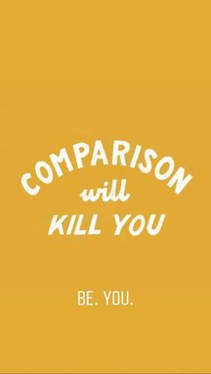 Don't Compare... BE YOU! . #dontcompare #beyou #comparisonwillkill #quote #sparklesnsprouts